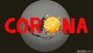 10 Negara dengan Kasus Corona Tertinggi di Asia, Indonesia Urutan Berapa?