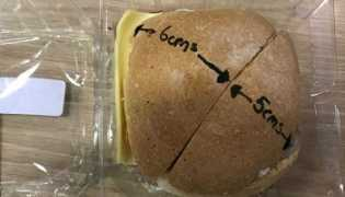 Nenek Ini Kembalikan Sandwich yang Dibeli, Kenapa?