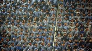 SKB Penanganan Radikalisme ASN Dikritik, Simak Lagi Isinya