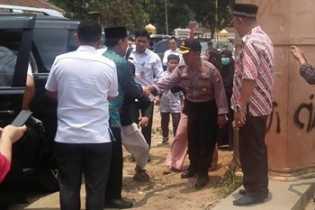 Berikut Fakta-fakta Soal Abu Rara, si Penusuk Wiranto