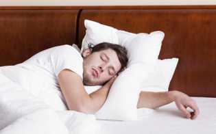 Promosi Manfaat Tidur, 18 Maret Ditetapkan 'Hari Tidur Sedunia'