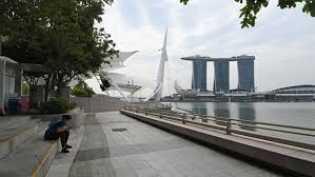 Kasus Corona COVID-19 Singapura Tembus 15 Ribu, Angka Kematian Cuma 0,08 Persen