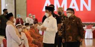 Presiden Jokowi Teken Perpres Soal Kebijakan Kabupaten/Kota Layak Anak