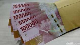 Tertunda, Kapan Bantuan Rp 600 Ribu ke Pegawai Jadi Cair?