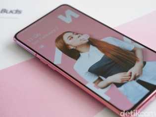 Intip Bocoran Samsung Galaxy A82, Bakal Pakai Snapdragon 855+