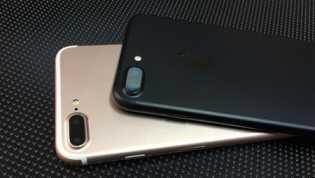 Kamera iPhone 8 Punya Teknologi 3D?