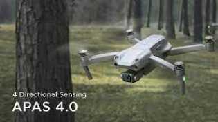 Drone DJI Air 2S Dijual Mulai dari Rp 16 Juta di Indonesia, Ini Spesifikasinya