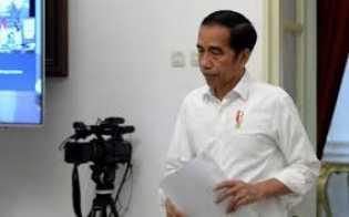 Presiden Jokowi Berharap Pengusaha Tak Lakukan PHK