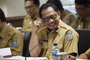 Lebih Hemat Anggaran, Tito Karnavian Dorong Dukcapil dan KPU Lakukan Kajian e-Voting