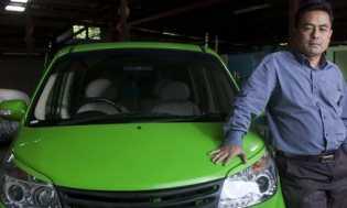 Akibat 'Galau', Pencipta Mobil Listrik RI Dipenjara