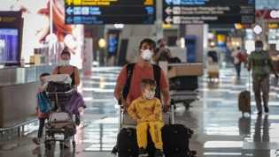 Syarat Terbang di Bandara Domestik AP II Selama PPKM Level 4