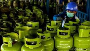 Tahun Depan Subsidi Listrik dan LPG 3 Kg Langsung ke Warga Miskin
