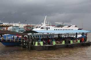 Ini 4 Tujuan Wisata Unggulan di Riau