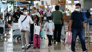 Kemenhub Bantah Sertifikat Vaksin Covid Jadi Syarat Terbang