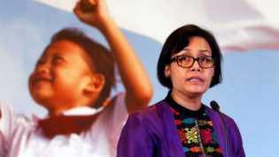 Sri Mulyani Tantang Agar Wajib Pajak Jangan Takut Ancaman Singapura