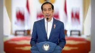 Strategi Besar Jokowi soal Pembangunan Ekonomi Indonesia
