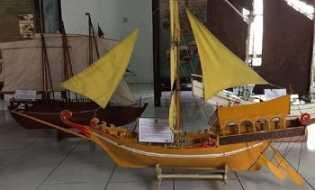 Asyik! Museum Bahari Sudah Dibuka Kembali