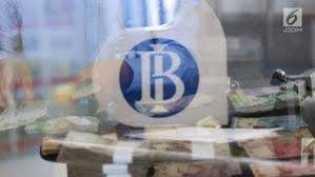 Uang Beredar di Indonesia Capai Rp 6.393 Triliun pada Juni 2020