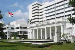 Indonesia Terpilih Menjadi Anggota Dewan Ekonomi dan Sosial PBB