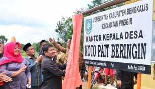 Percepatan Pembangunan, Desa Diminta Percepat Penyusunan APB-Desa