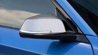Mengenal Pentingnya Fitur Blind Spot Warning, Bisa Mencegah Kecelakaan