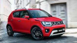 Suzuki Resmi Luncurkan Ignis Facelift, Kini Bermesin Hybrid
