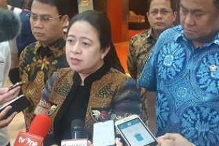 Jokowi tak Konsisten Pangkas Birokrasi, Puan: Kasih Kesempatan Dulu