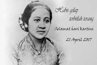 Selamat Hari Kartini, Ini 10 Kutipan Inspiratif dari RA Kartini
