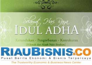Selamat Hari Raya Idul Adha 1437 Hijriah