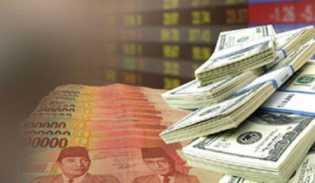 Dolar AS Hari Ini Menguat terhadap Rupiah