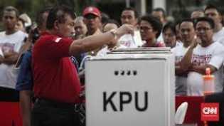 Istilah Baru DPR: Pemilu Nasional 2024 & Pemilu Daerah 2027