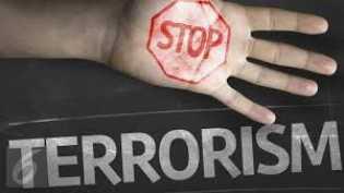 Jokowi Teken PP Baru, Korban Terorisme Dapat Kompensasi