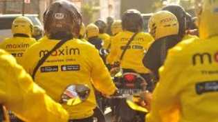 Lawan Gojek & Grab, Maxim Bakal Beroperasi di 20 Kota