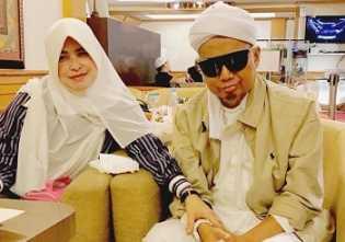 Ustaz Arifin Ilham Meninggal, Istri Ikhlas Terima Takdir Tuhan