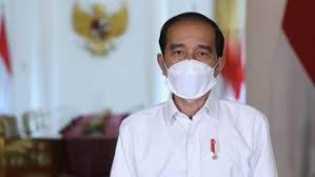Jokowi Resmikan Pabrik Industri Baja Berteknologi Modern, Hanya Ada 2 di Dunia