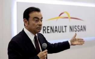 Nissan-Renault-Mitsubishi Siapkan Investasi US$1 Miliar