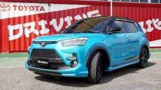 Daftar Harga Toyota Raize dan Daihatsu Rocky Mulai Juni 2021