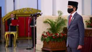 Jokowi Soal PSBB Daerah: Harus Ada Target yang Terukur