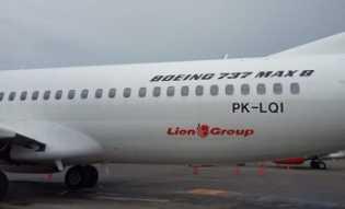 Sampai Dipastikan Aman, Lion Tunda Kedatangan Boeing 737 MAX 8