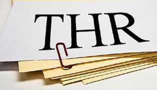 109 Perusahaan Diperiksa Kemnaker Akibat Telat Bayar THR