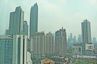 Teror Bom Diyakini Tak Pengaruhi Investasi di Indonesia