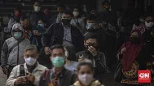 Sejuta Kasus Corona dan Serangan Virus Tak Kasatmata