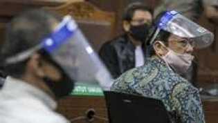 Jejak Cuci Uang Jiwasraya & Penjara Seumur Hidup Benny Tjokro