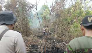 Dari Peluh Masyarakat Peduli Api hingga Warning BNPB