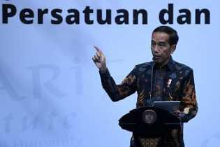 Ini Dia Pesan Jokowi ke Demonstran