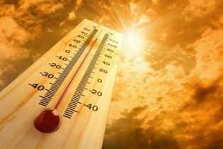Suhu Udara Panas di Riau Bisa Mencapai 35 Derajat Celcius, Ini Penjelasan BMKG