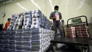 Pemerintah Rogoh Rp 677 T Buat Pulihkan Ekonomi dari Corona