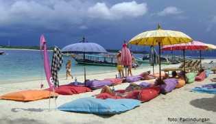 Dukung 20 Juta Turis Asing, PUPR Bangun Infrastruktur Wisata