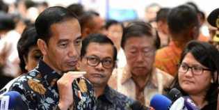 Presiden Jokowi Janji Berikan Vaksin Covid-19 Secara Gratis Mulai Awal 2021
