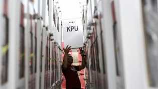 KPU Tetapkan 100,3 Juta Pemilih Pilkada Serentak 2020